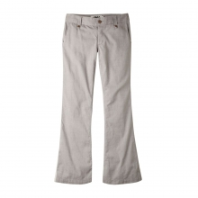 Women's Island Pant by Mountain Khakis in Lake Geneva Wi
