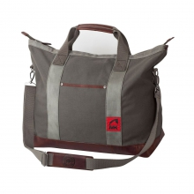 Signature Tote Bag by Mountain Khakis in Opelika Al