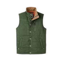 Swagger Vest by Mountain Khakis in Oxford Ms
