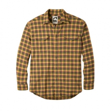 Peaks Flannel Shirt by Mountain Khakis in Rogers Ar