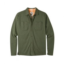 Eagle Long Sleeve Shirt by Mountain Khakis
