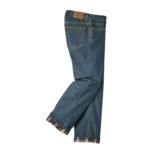 Flannel Original Mountain Jean Classic Fit
