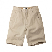 Men's Teton Twill Short Relaxed Fit by Mountain Khakis in San Antonio Tx