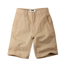 Teton Twill Short Relaxed Fit by Mountain Khakis in Athens Ga