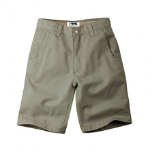 Teton Twill Short Relaxed Fit by Mountain Khakis