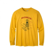 Fire Bringer Long Sleeve T-Shirt by Mountain Khakis in State College Pa