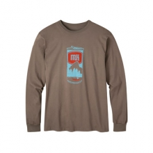 Brewski Long Sleeve T-Shirt by Mountain Khakis in Oxford Ms