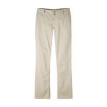 Sadie Chino Pant Classic Fit by Mountain Khakis in Covington La