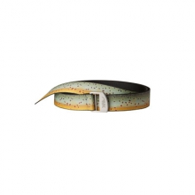 Trout Webbing Belt by Mountain Khakis in Lake Geneva WI