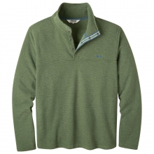 Pop Top Pullover Jacket by Mountain Khakis in San Antonio Tx