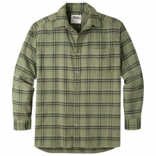 Peden Plaid Shirt by Mountain Khakis in Oxford Ms