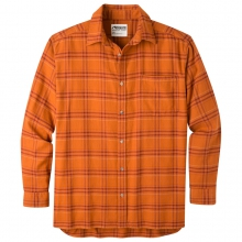 Peden Plaid Shirt by Mountain Khakis in Covington La