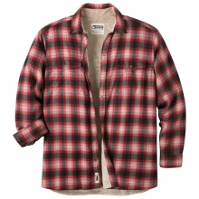 Christopher Fleece Lined Shirt by Mountain Khakis in Fort Collins Co