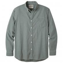 Spalding Gingham Long Sleeve Shirt by Mountain Khakis