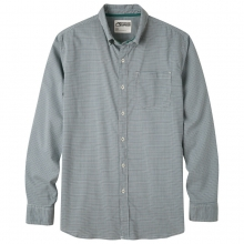 Uptown Tattersall Shirt by Mountain Khakis