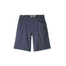 Men's Camber 105 Short Classic Fit by Mountain Khakis in Burlington VT