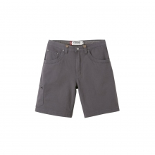Men's Camber 107 Short Classic Fit by Mountain Khakis in Boulder Co