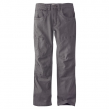Camber 107 Pant Classic Fit by Mountain Khakis in Juneau Ak