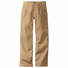 Men's Original Mountain Pant Relaxed Fit by Mountain Khakis in Athens Ga