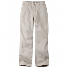Men's Teton Twill Pant Slim Fit by Mountain Khakis in Charlotte Nc