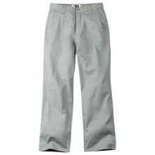 Men's Lake Lodge Twill Pant Relaxed Fit by Mountain Khakis in Columbus Oh