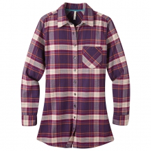 Penny Plaid Tunic Shirt by Mountain Khakis