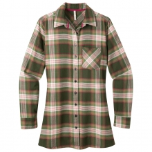 Penny Plaid Tunic Shirt by Mountain Khakis in Oro Valley Az