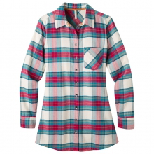 Penny Plaid Tunic Shirt by Mountain Khakis in Rogers Ar