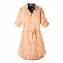 Women's Island Shirtdress by Mountain Khakis in Oxford Ms