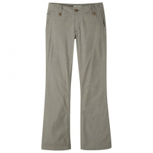 Women's Island Pant Relaxed Fit by Mountain Khakis in Asheville Nc