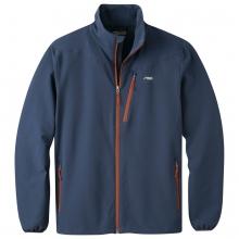 Maverick LT Softshell Jacket by Mountain Khakis in Victor Id