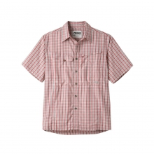 Trail Creek Short Sleeve Shirt by Mountain Khakis