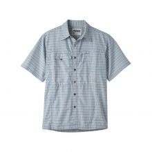 Trail Creek Short Sleeve Shirt by Mountain Khakis in Lafayette Co