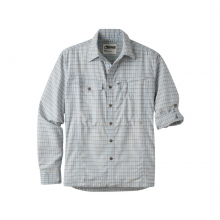 Trail Creek Long Sleeve Shirt by Mountain Khakis in Victor Id