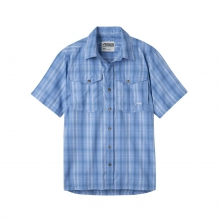 Men's Equatorial Short Sleeve Shirt by Mountain Khakis