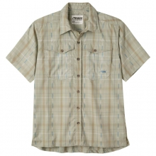 Men's Equatorial Short Sleeve Shirt by Mountain Khakis in San Antonio Tx