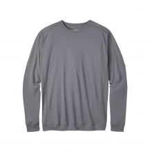 Men's Shady Cay II Long Sleeve Crew Shirt