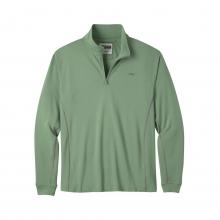 Men's Shady Cay II Qtr Zip Long Sleeve Shirt by Mountain Khakis in Homewood Al
