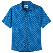 Men's Fish Hatch Signature Print Shirt by Mountain Khakis in Bowling Green Ky
