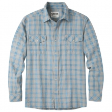 Men's Shoreline Long Sleeve Shirt