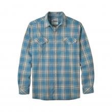Shoreline Long Sleeve Shirt by Mountain Khakis