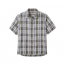 Crags EC Crinkle Short Sleeve Shirt by Mountain Khakis