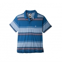 Men's Sunset Polo Shirt by Mountain Khakis