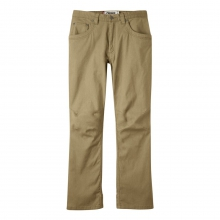 Camber 104 Hybrid Pant Classic Fit by Mountain Khakis in Lake Geneva Wi