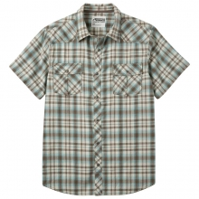 Men's Rodeo Short Sleeve Shirt by Mountain Khakis