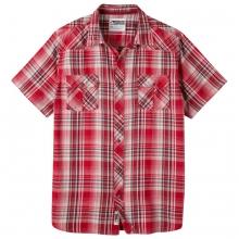 Men's Rodeo Short Sleeve Shirt by Mountain Khakis
