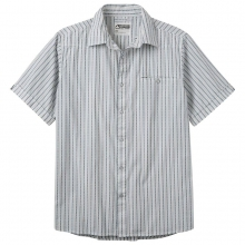 Men's El Camino Short Sleeve Shirt by Mountain Khakis