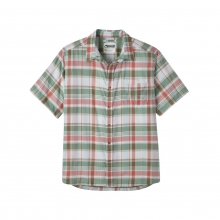 Men's Tomahawk Madras Shirt by Mountain Khakis in Milwaukee Wi