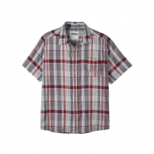 Men's Tomahawk Madras Shirt by Mountain Khakis