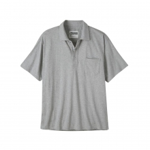 Men's Patio Polo Shirt by Mountain Khakis